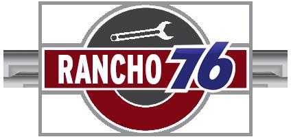 El Rancho 76